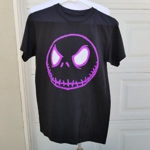 Disney Nightmare Before Christmas T-shirt sz Small